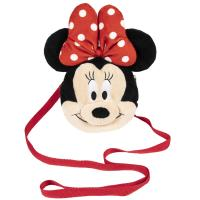 HANDBAG PELUCHE MINNIE
