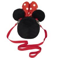 HANDBAG PELUCHE MINNIE 1