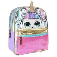 BACKPACK NURSERY CHARACTER BRILLANTE LOL