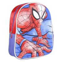 ZAINO INFANTILE 3D SPIDERMAN