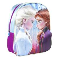 BACKPACK NURSERY 3D FROZEN 2
