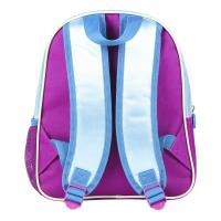 KIDS BACKPACK 3D FROZEN II 1