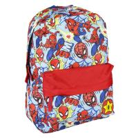 BACKPACK NURSERY SPIDERMAN