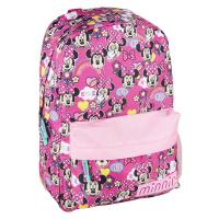 MOCHILA INFANTIL BRILLANTE MINNIE
