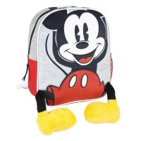 BACKPACK NURSERY CHARACTER APLICACIONES MICKEY