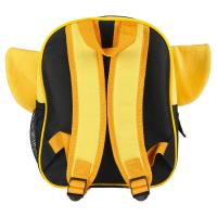 MOCHILA INFANTIL PERSONAGEM APLICACIONES LION KING 1