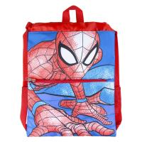 BORSA/SACCO ZAINO SPIDERMAN