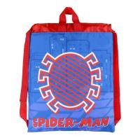 SAKKY BAG BACKPACK SPIDERMAN 1