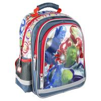 BACKPACK SCHOOL SCHOOL BRILLANTE AVENGERS