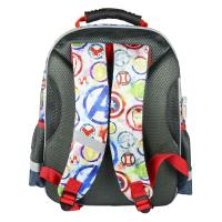 BACKPACK SCHOOL SCHOOL AVENGERS 1