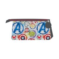 TROUSSE PLAN 3 COMPARTIMENTS AVENGERS 1