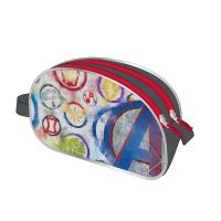 TRAVEL SET TOILETBAG BRILLANTE AVENGERS 1
