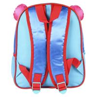 BACKPACK NURSERY 3D PREMIUM LENTEJUELAS LOL 1