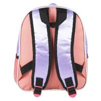 BACKPACK NURSERY 3D PREMIUM APLICACIONES LOL 1