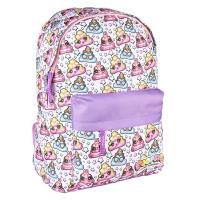 BACKPACK SCHOOL POOPSIE