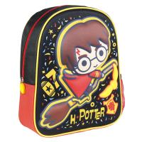 BACKPACK NURSERY 3D HARRY POTTER