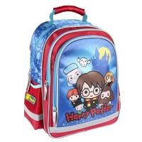 MOCHILA ESCOLAR PREMIUM HARRY POTTER