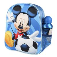 KIDS BACKPACK 3D CON ACCESORIOS MICKEY