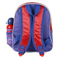 MOCHILA INFANTIL 3D CON ACCESORIOS SPIDERMAN (SPIDERMAN) 1