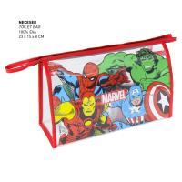 TRAVEL SET TOILETBAG AVENGERS 1