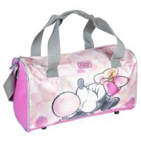 BEACH BAG SPORT MINNIE