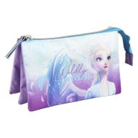 TROUSSE PLAN 3 COMPARTIMENTS FROZEN II