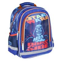 BACKPACK SCHOOL PREMIUM STAR WARS