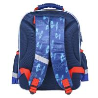 BACKPACK SCHOOL PREMIUM STAR WARS 1