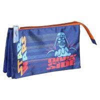MULTI FUNCTIONAL CAS FLAT 3 POCKETS STAR WARS
