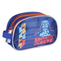 BEAUTY CASE BAGNO SET BAGNO PERSONALE BRILLANTE STAR WARS