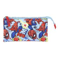 TROUSSE PLAN 3 COMPARTIMENTS SPIDERMAN 1