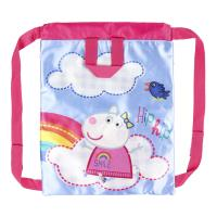 SAC SAC BRILLANTE PEPPA PIG 1