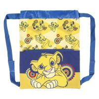 BORSA/SACCO ZAINO LION KING