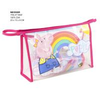 TROUSSE DE TOILETTE SET DE TOILETTAGE PERSONNEL PEPPA PIG 1