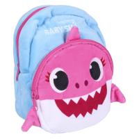 BACKPACK KINDERGARTE CHARACTER BABY SHARK
