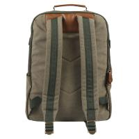 BACKPACK CASUAL TRAVEL TRAVEL THE MANDALORIAN 1