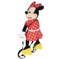 KIDS BACKPACK PLUSH MINNIE
