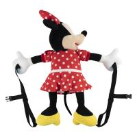 KIDS BACKPACK PLUSH MINNIE 1