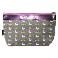 BEAUTY CASE BAGNO SET BAGNO PERSONALE THE MANDALORIAN THE CHILD 1