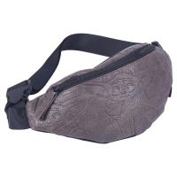 HANDBAG RIÑONERA FAUX-LEATHER THE MANDALORIAN