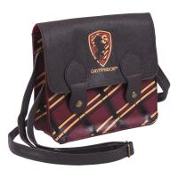 HANDBAG SHOULDER STRAP FAUX-LEATHER HARRY POTTER GRYFFINDOR