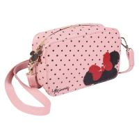SAC À MAIN BANDOLIER SIMILICUIR MINNIE
