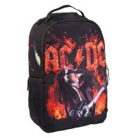 BACKPACK CASUAL URBANA ACDC