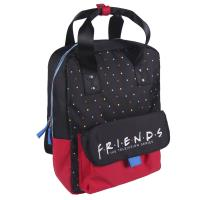 MOCHILA CASUAL MODA FRIENDS