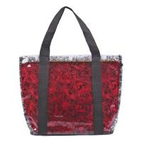BOLSO ASAS TRANSPARENTE MINNIE 1
