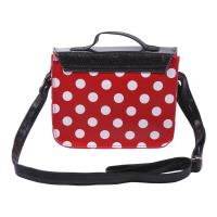 SAC À MAIN BANDOLIER SIMILICUIR MINNIE 1