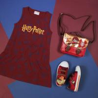 BOLSO BANDOLERA POLIPIEL HARRY POTTER 10