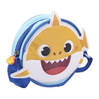 HANDBAG SHOULDER STRAP 3D BABY SHARK