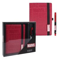 STATIONERY SET MARVEL