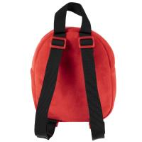 BACKPACK KINDERGARTE CHARACTER TEDDY SPIDERMAN 1
